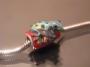 Бусины Фигурки Пандора Lampwork (Pandora Style) серебро 925