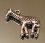 Подвеска Жираф 3D  #01066