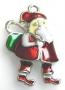Подвеска Дед Мороз #02036