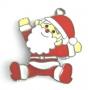 Подвеска Дед Мороз #02045