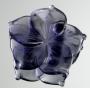 Кулон Цветок на 3 нити #02315