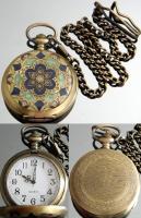 Часы на цепочке #2322