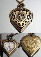 Часы на цепочке #2323