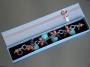 Подарочная упаковка Коробочка с бантиком   #02513