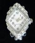 Часы  с кристаллами #02565