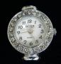 Часы  с кристаллами #02570