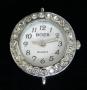 Часы  с кристаллами #02571