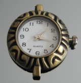 Основа для часов. Часы #02732