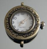 Основа для часов. Часы #02734