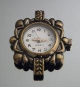 Основа для часов. Часы #02905