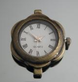 Основа для часов. Часы #02907