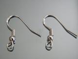Швензы Sterling [silver] проба 925 #02898