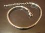 Браслет  в стиле Pandora 15 см #00328