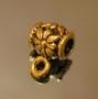 Бейл ажурный античное золото #01076