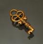 Подвеска ключик  #01267