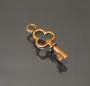 Подвеска ключик  #01270