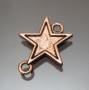 Коннектор  Звезда двухсторонний #01380
