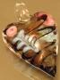 Кулон Лэмпворк Сердце #01347