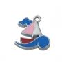 Подвеска Кораблик  #01661