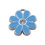 Подвеска цветок  #01664