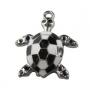 Подвеска Черепаха #01669