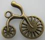 Подвеска Велосипед   #01770 В