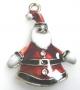 Подвеска Дед Мороз #02035