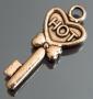 Подвеска ключик  #02092