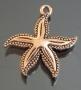 Подвеска Морская звезда #02164