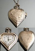 Часы на цепочке #2299