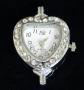 Часы  с кристаллами #02567