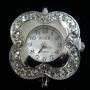 Часы с кристаллами  #02572
