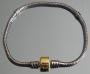 Браслет  Пандора 20 см в стиле Pandora Style #02583