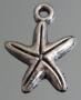 Подвеска Морская звездочка #02721