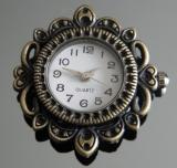 Основа для часов. Часы #02728
