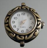 Основа для часов. Часы #02730