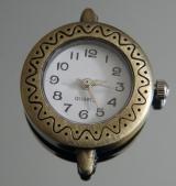 Основа для часов. Часы #02733