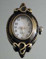 Основа для часов. Часы #02738
