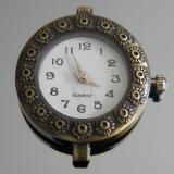 Основа для часов. Часы #02739