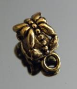 Бейл золотой #02856