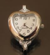 Часы Сердечко  #00909
