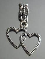Подвеска сердце  #02883