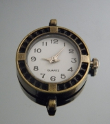 Основа для часов. Часы #02906