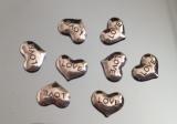 Шармы для кулона Love #02965